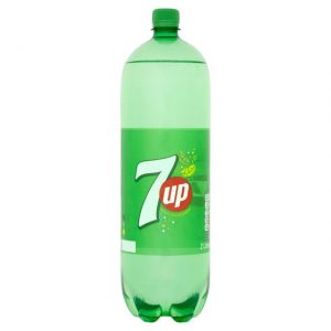 SEVEN UP 2 LITROS 1