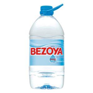 BEZOYA GARRAFA 5 L 1