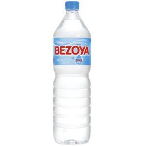 BEZOYA 1,5 LITRO PACK 6 BOT 1