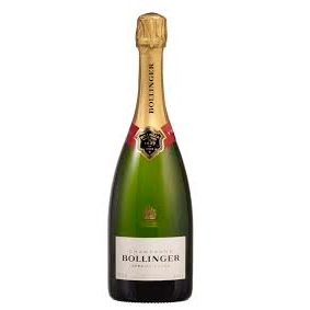 BOLLINGER SPECIAL CUVEE 1