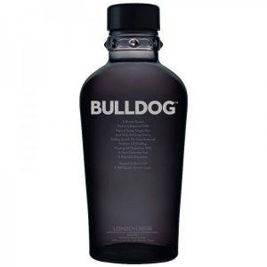 GIN BULLDOG 1