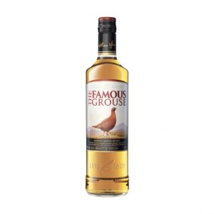 FAMOUS GROUSE 1
