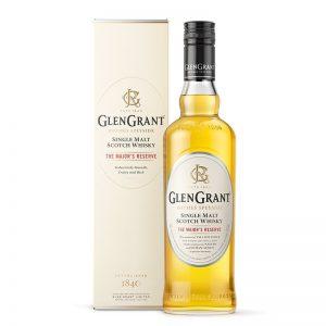GLEN GRANT 1