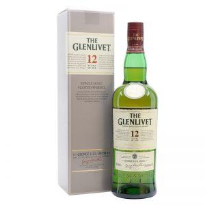 GLENLIVET 1