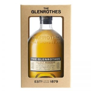 GLENROTHES 1