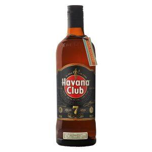 HAVANA CLUB 7  70 CL 1