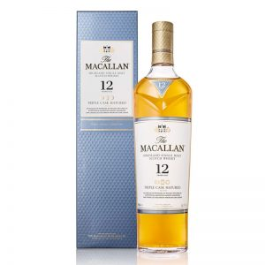 THE MACALLAN 1