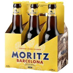 MORITZ 33 CL 1