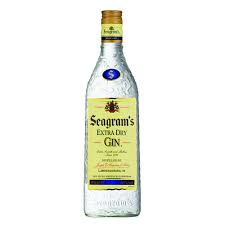 GIN SEAGRAMS 1