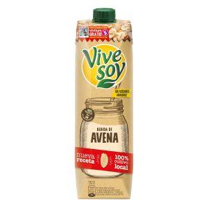 VIVESOY AVENA 1
