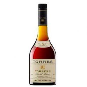 TORRES 5 AÑOS 1