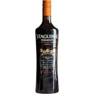 YZAGUIRRE RESERVA 1