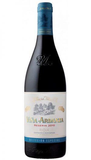 VIÑA ARDANZA MAGNUM 1500 1