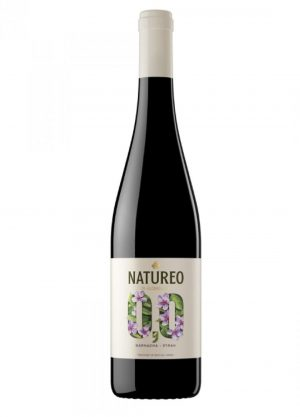 NATUREO 0.0 NEGRE 1